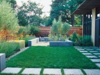 Simple and Sustainable Garden | Garden Design