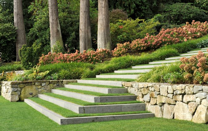 Garden Design And Landscaping
