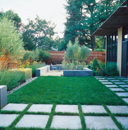 Small Garden Pictures  Gallery  Garden Design