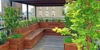 Guide to Rooftop Gardens | Garden Design