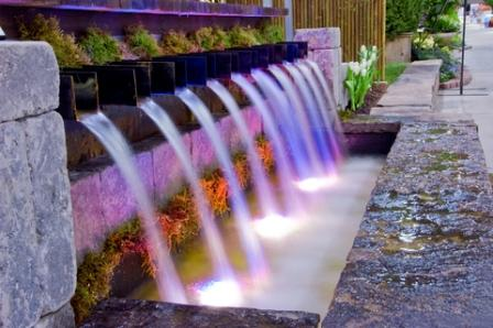 Water Feature Design Ideas