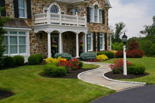 curb appeal archives - garden design