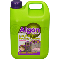 Cleaning Algae From Patio | Outdoor Goods