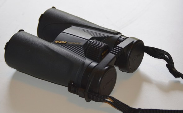 Nikon Monarch Binoculars are my favorite all-purpose backyard wildlife watching binoculars