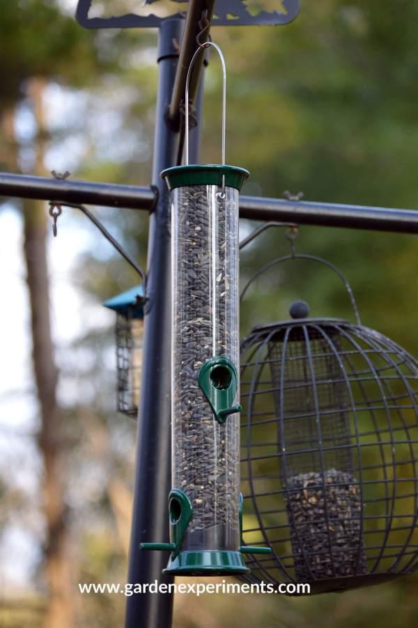 Droll Yankees Bird Feeders