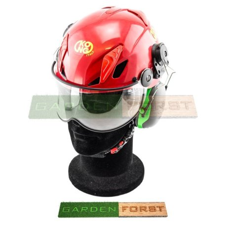 CASCO COMPLETO KONG MOUSE WORK