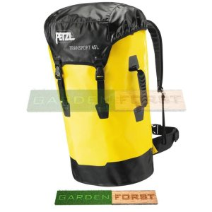 SACCA TRASPORTO MATERIALI PETZL TRANSPORT 45L