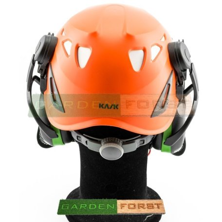 CASCO FORESTALE KASK
