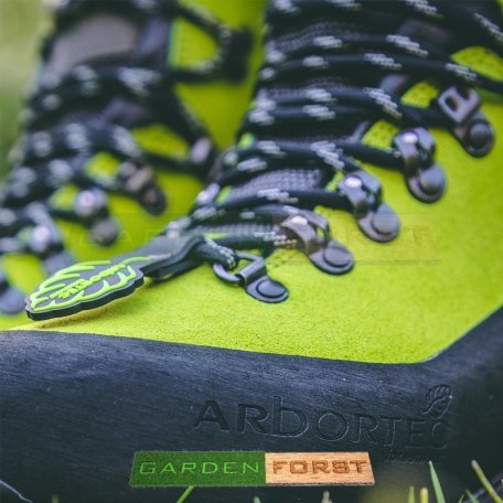 ARBORTEC CHAINSAW BOOT