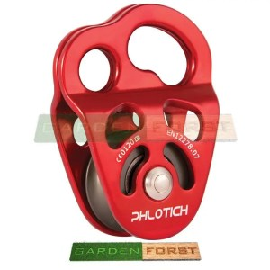 CARRUCOLA PER ROPE WRENCH ISC PHLOTICH