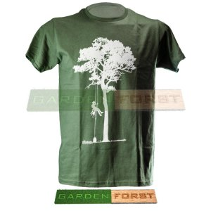 MAGLIETTA GARDENFORST TREE CLIMBING