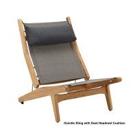 Gloster Bay Reclining Chair | GF&I Co
