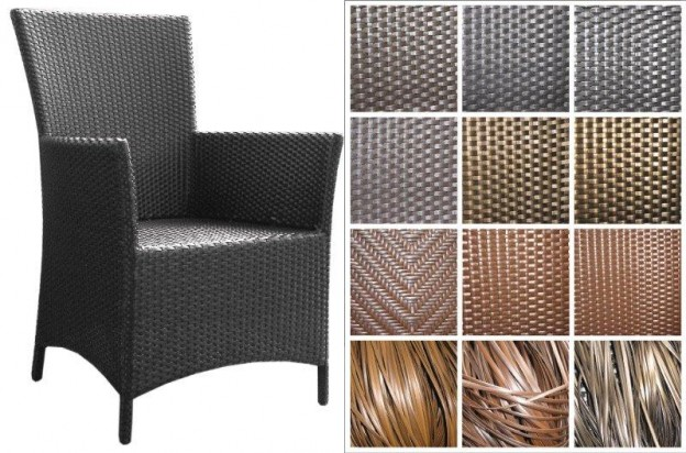 Quality Synthetic Rattan at The Garden Furniture Centre