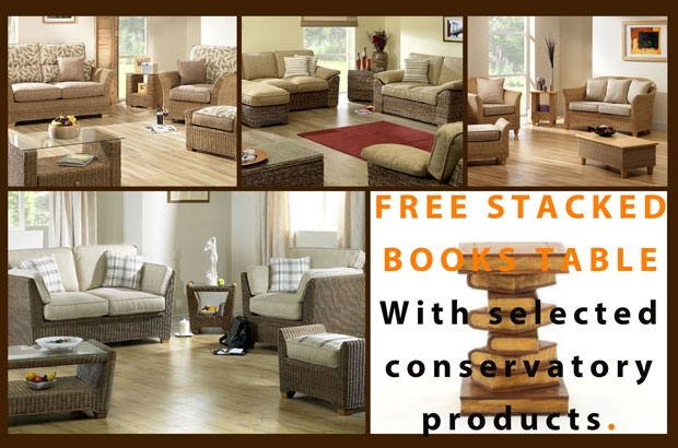 sofa accessories names u shaped sofas ireland conservatory furniture hand woven cane and rattan free delivery the detail for you
