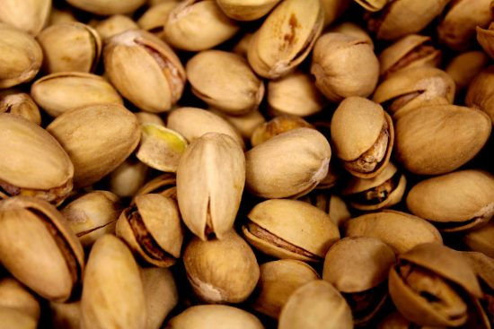How to grow pistachio trees