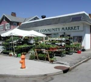 Clintonville Community Market