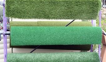 Artificial Turf Benefits