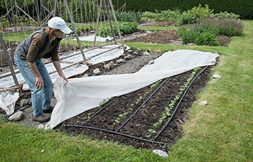 frost blanket cover for garden