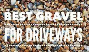 Best Gravel for Driveways