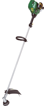 weed eater string trimmer t25