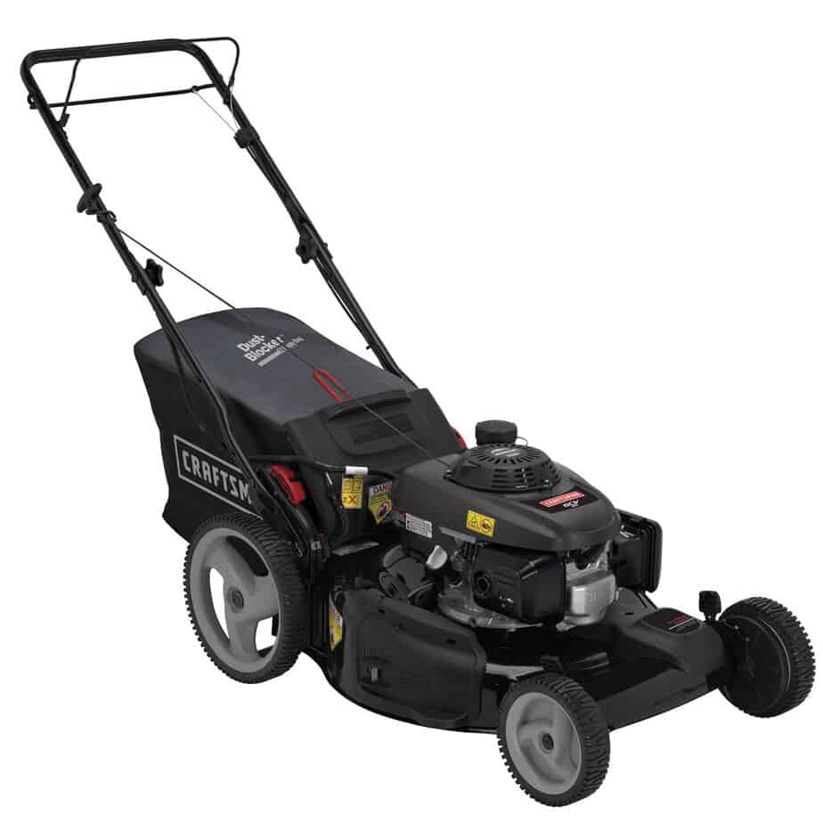 Best Self Propelled Lawnmowers for 2013 Our Top Rated Picks