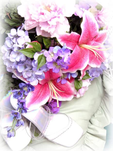 Popular Wedding Flowers For January Gardening Channel