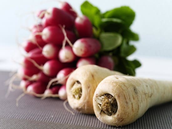 Parsnip Garden to Table Recipes