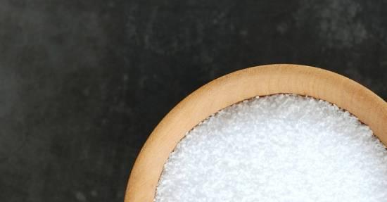 25 Ways You Should be Using Salt 1