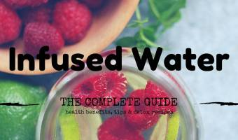 Complete Guide to Water Infusions