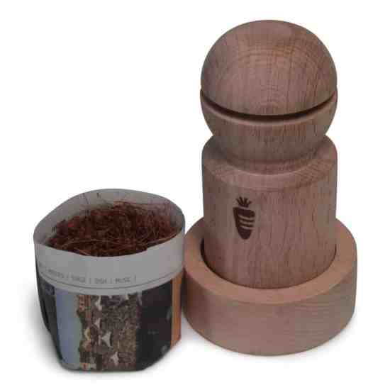 Seedling Newspaper Pot Maker