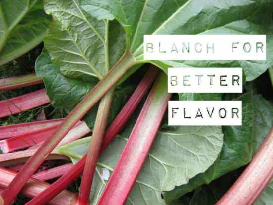 How to Force Vegetables for Better Flavor