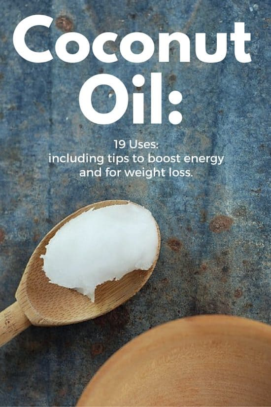 Tips for Ways to Use Coconut Oil