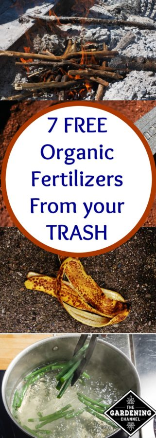free organic fertilizers
