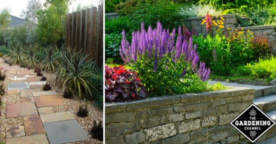 Xeriscape: Making the Most of Your Climate - Gardening Channel on