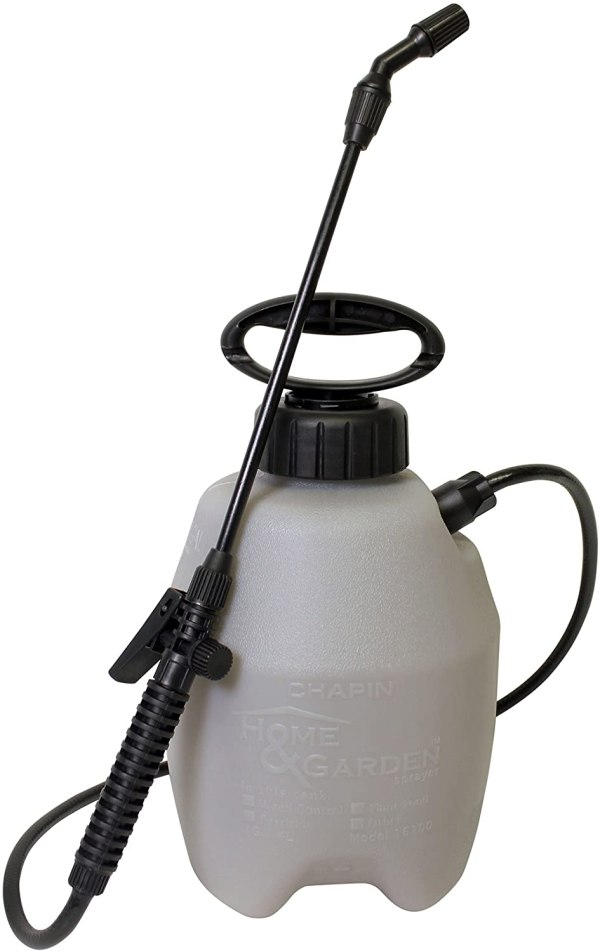 15 Best Garden Sprayers Manual Pump And Electric Gardening Channel
