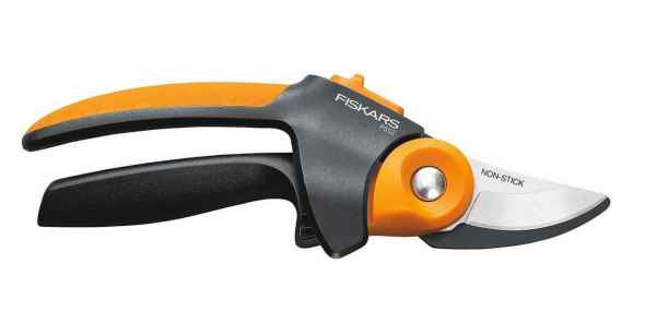 fiskars powergear2 softgrip