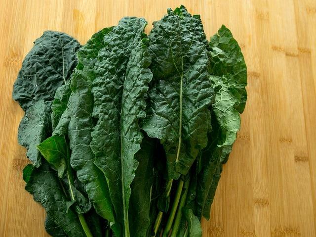 growing kale indoors