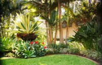 Tropical landscape design ideas - Gardening flowers 101 ...