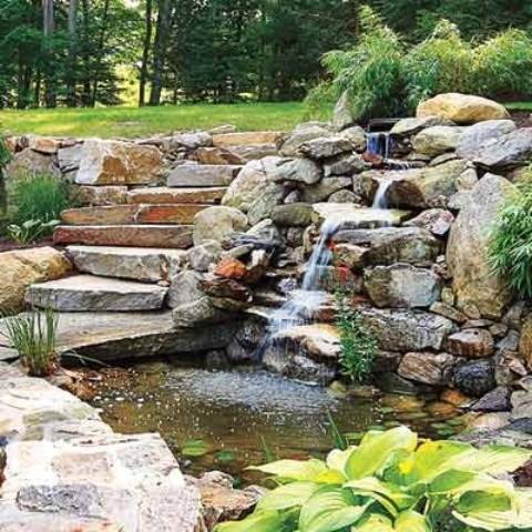 Garden Ponds Design Ideas Gardening Flowers 101 Gardening