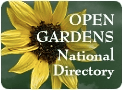 Open Gardens National Directory image