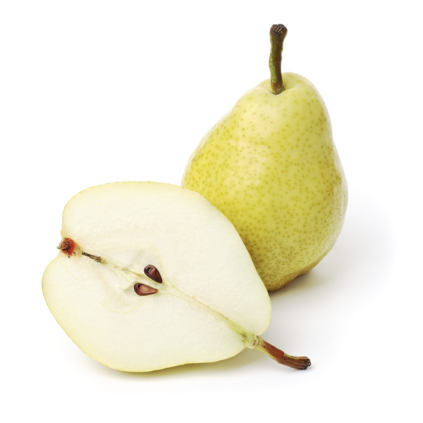 Saving Seeds From Pear