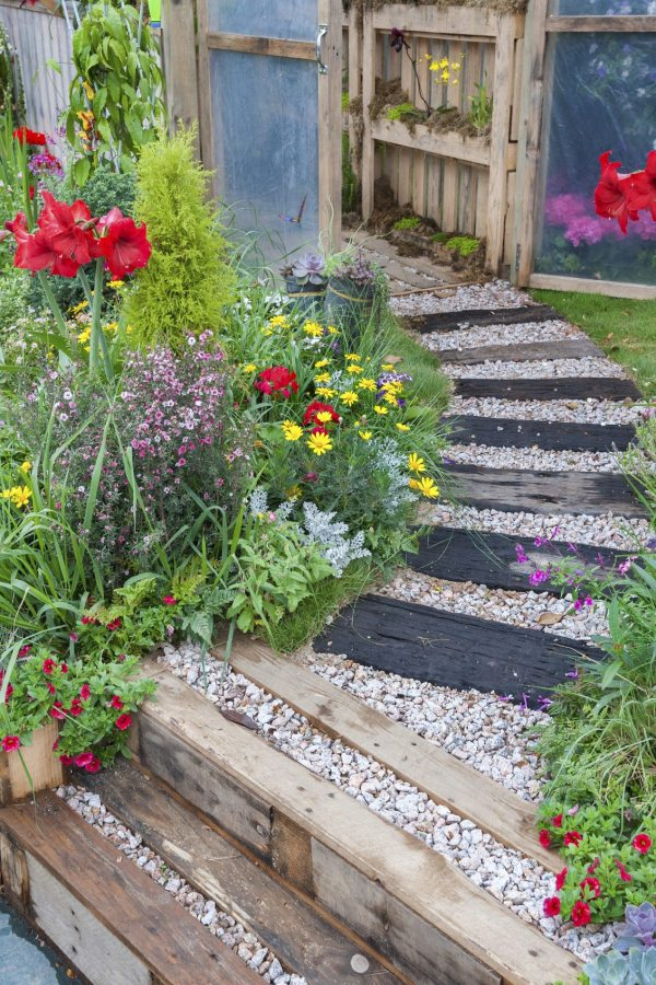 easy care gardening - learn