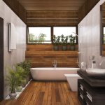 Growing Plants In The Bathroom What Are The Best Plants For Showers And Tubs
