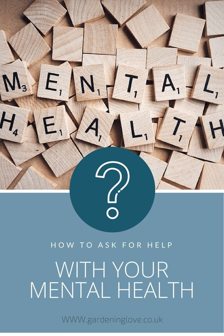How to ask for help with your mental health. Mental health help. #mentalhealth #mentalhealthhelp #talkingaboutmentalhealth #mentalhealthsupport #depression #itsoktotalk #endthestigma
