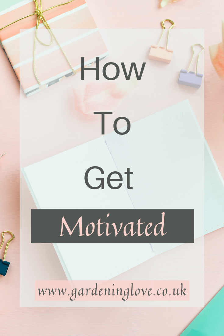 How to get motivated and pursue your projects and dreams. Don't let your mental blocks hold you back. Make progress today with the 10 steps to get motivated ebook. #motivation #progress #personaldevelopment #personalgrowth #minset #achieve #entrepreneurs #bloggers #womeninbiz #smallbusinessowners #project #affiliatelink