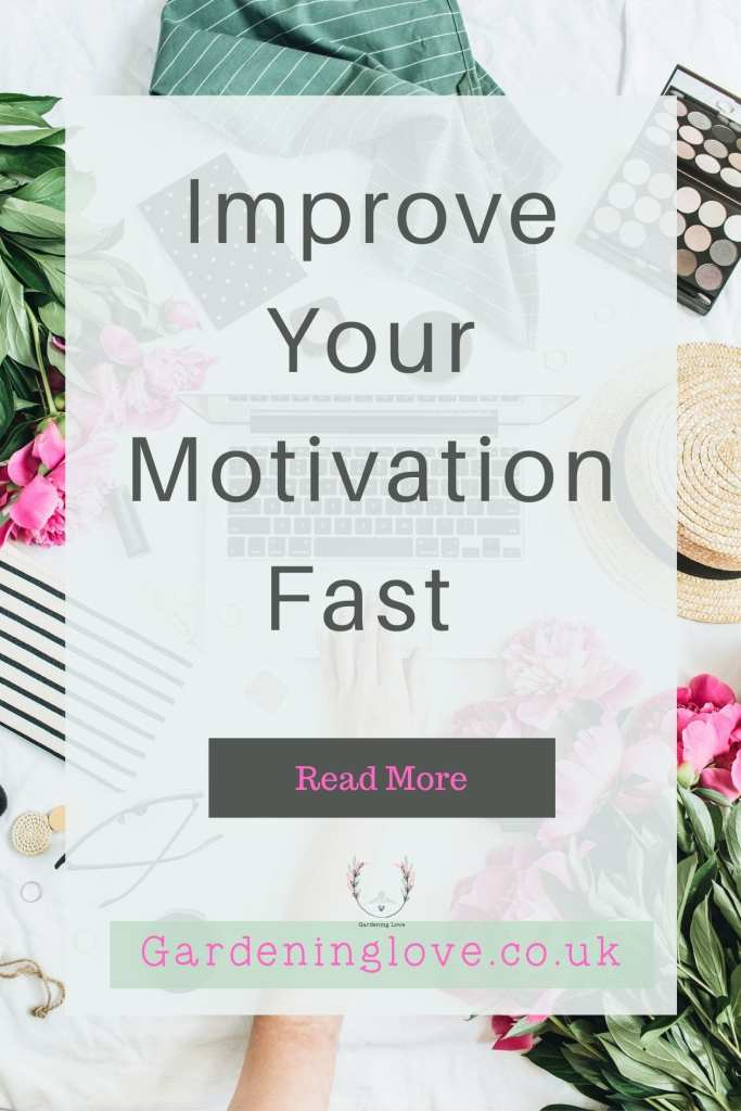 Ways to improve your motivation fast. Top tips to get motivated when your in a slump. #Motivation #Motivational #Inspiration #ActionableSteps