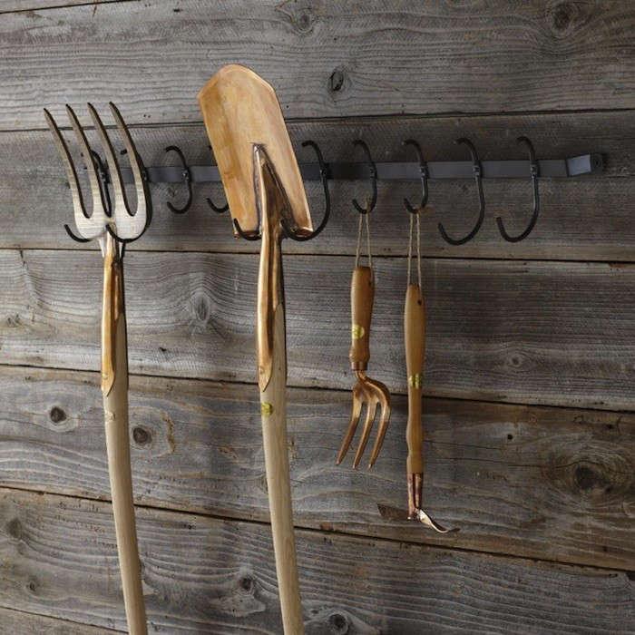 10 Easy Pieces Garage Organizers Gardenista