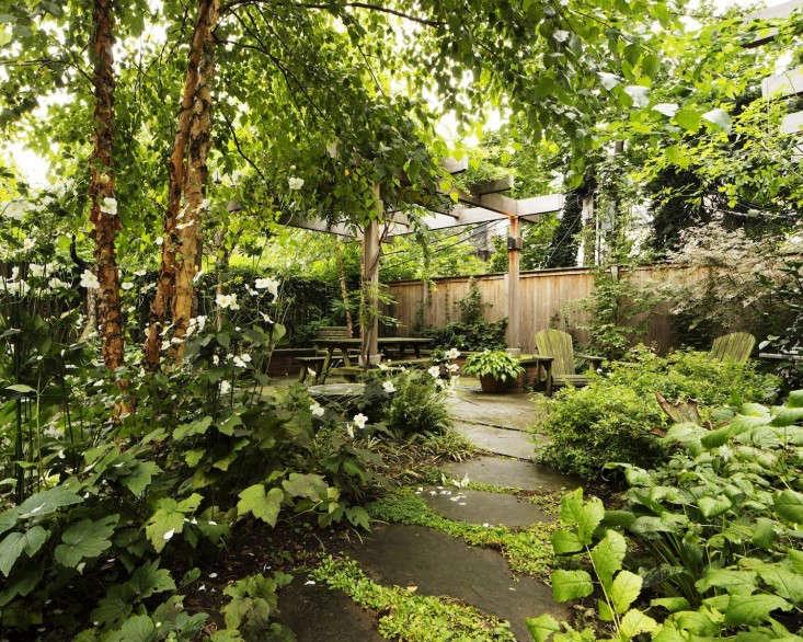Architects' Roundup 10 Emerald Green Gardens Gardenista