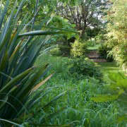 louis benech twelve french gardens