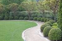 Hardscaping 101: Decomposed Granite - Gardenista